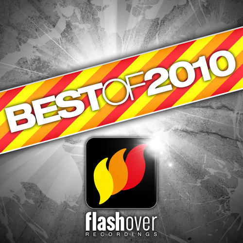 Album Art - The Best Of Flashover Recordings 2010