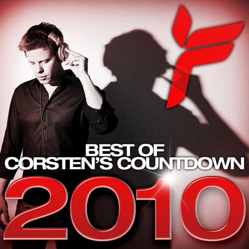 Album Art - Ferry Corsten Presents The Best Of Corsten's Countdown 2010
