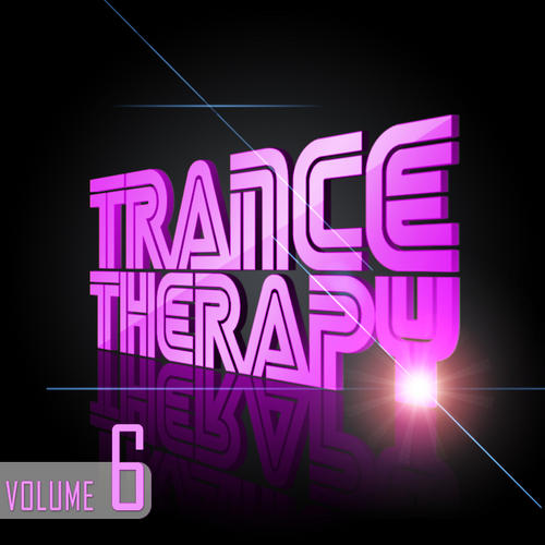 Album Art - Trance Therapy Volume 6
