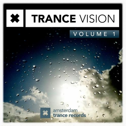 Album Art - Trance Vision Volume 1