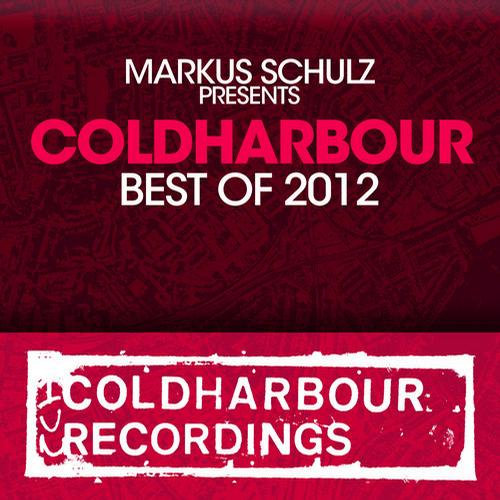 Album Art - Markus Schulz presents Coldharbour Recordings - Best Of 2012