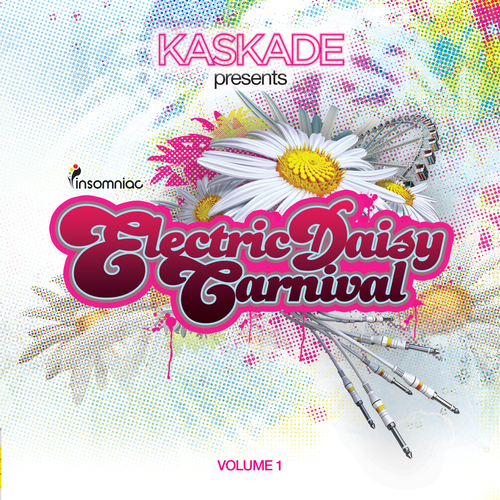 Album Art - Electric Daisy Carnival Volume 1