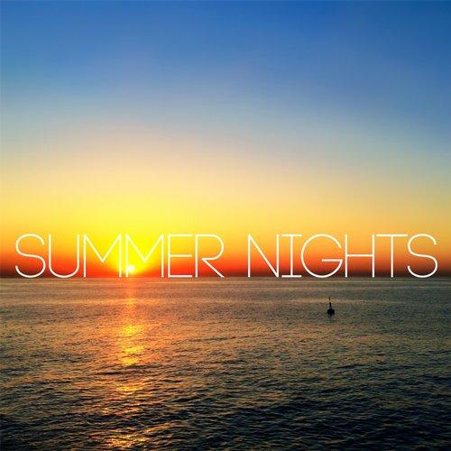 Album Art - Summer Nights