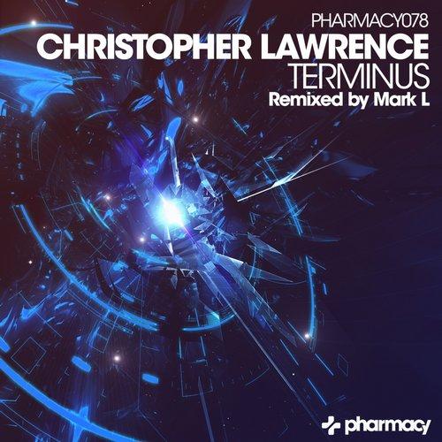 Album Art - Terminus