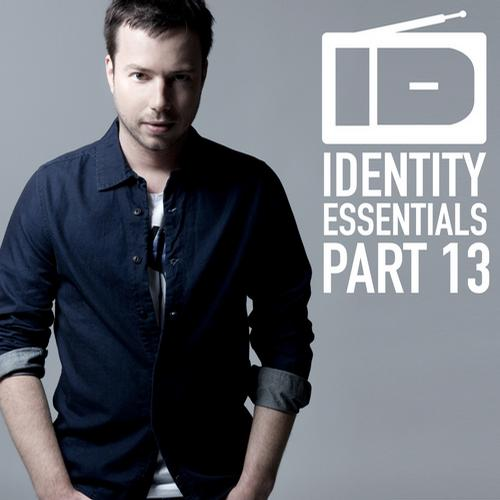 Album Art - Sander van Doorn Identity Essentials (Part 13) - (Part 13)