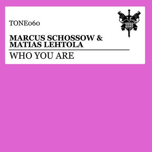 Album Art - Who You Are