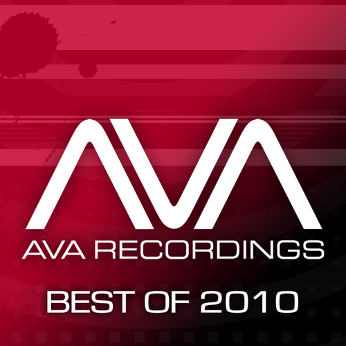 Album Art - AVA Recordings - Best Of 2010