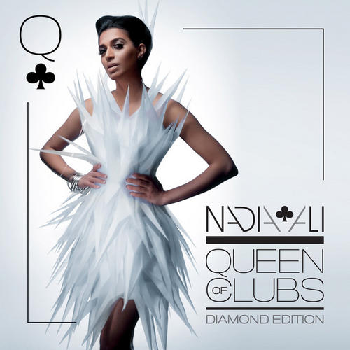 Album Art - Queen Of Clubs Trilogy: Diamond Edition (Radio Edits)