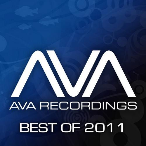Album Art - AVA Recordings - Best Of 2011