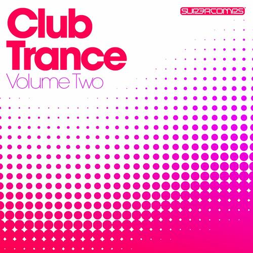 Album Art - Club Trance - Volume Two