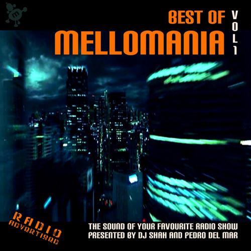 Album Art - Best Of Mellomania Volume 1
