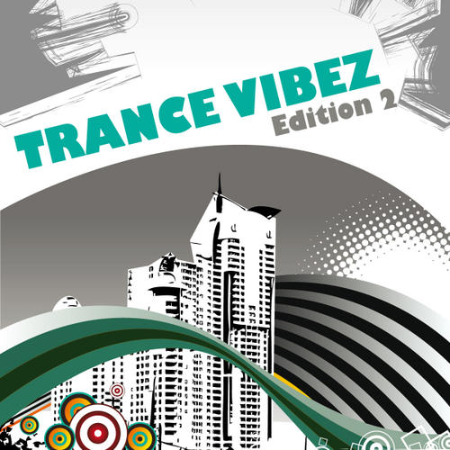 Album Art - Trance Vibez - Edition 2