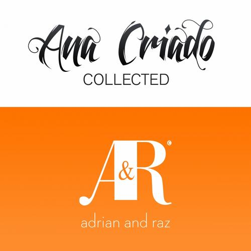 Album Art - Ana Criado Collected