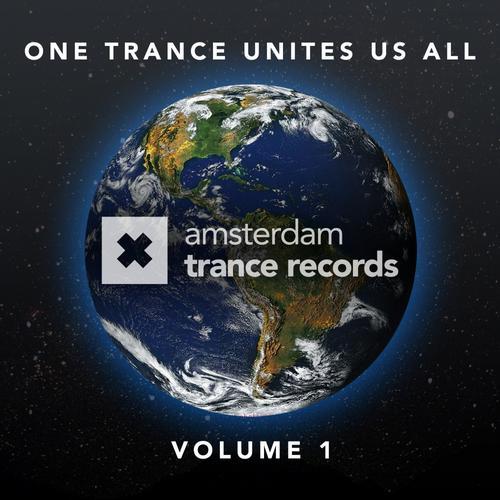 Album Art - One Trance Unites Us All Volume 1
