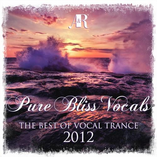 Album Art - Pure Bliss Vocals-The Best Of Vocal Trance 2012