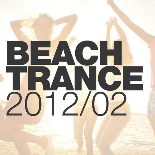 Beach Trance 2012-02 Album Art