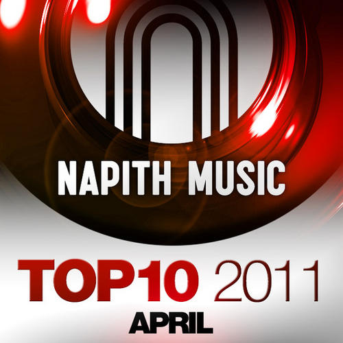 Album Art - Napith Top 10 - April 2011