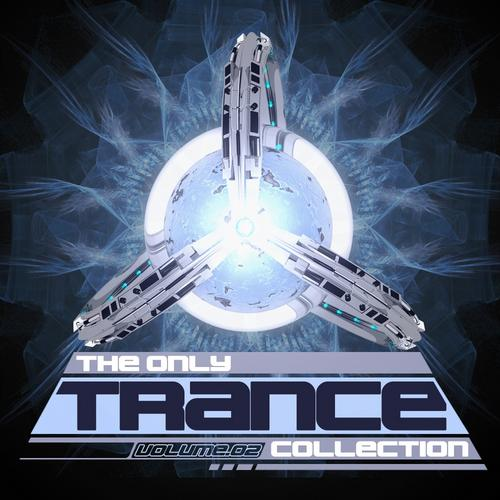 Album Art - The Only Trance Collection 02