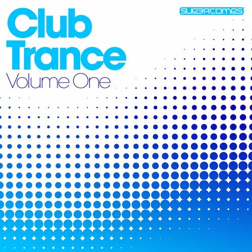 Album Art - Club Trance - Volume One