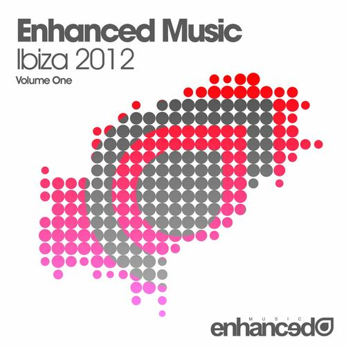 Album Art - Enhanced Music - Ibiza 2012