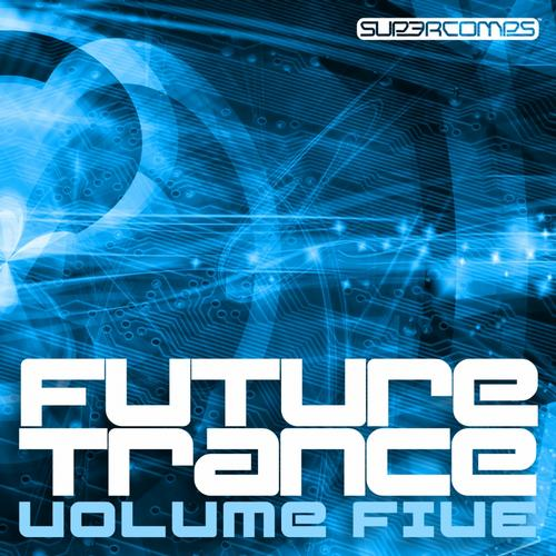 Album Art - Future Trance Volume Five