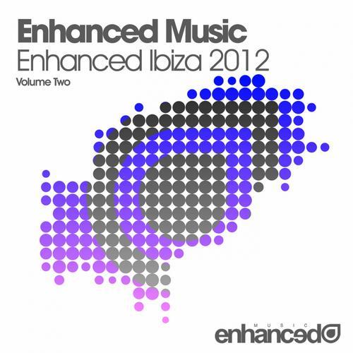 Album Art - Enhanced Music - Enhanced Ibiza 2012 - Volume Two