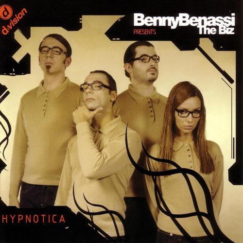 Album Art - Hypnotica