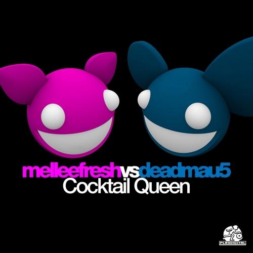 Album Art - Cocktail Queen
