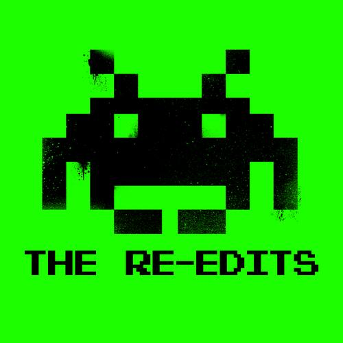 Album Art - Deadmau5 The Re-edits