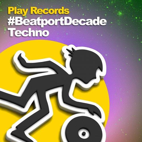 Album Art - Play Records #BeatportDecade Techno