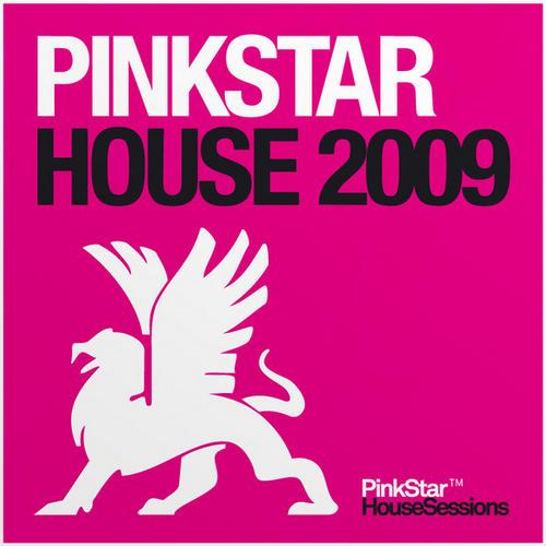 Album Art - PinkStar House 2009