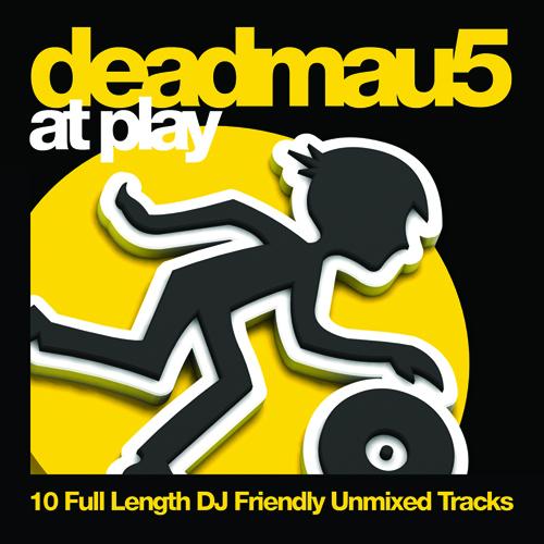 Album Art - Deadmau5 At Play