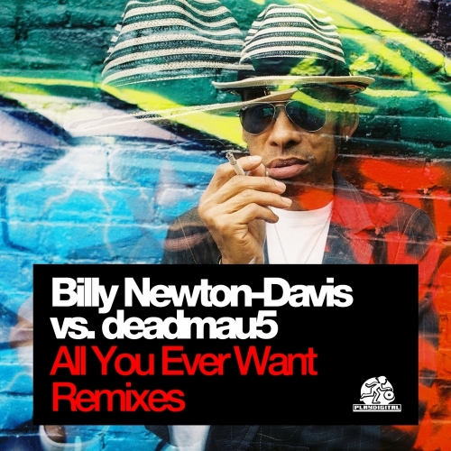 Album Art - All U Ever Want