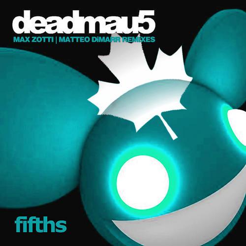 Album Art - Fifths (Remixes)