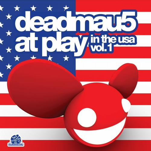 Album Art - At Play In The USA