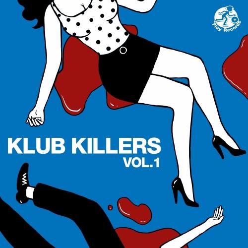 Album Art - Klub Killers Vol.1