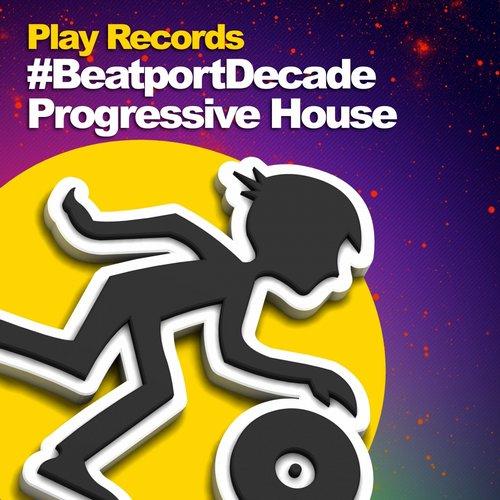 Album Art - Play Records #BeatportDecade Progressive House