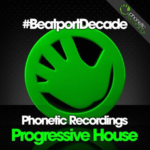 Album Art - Phonetic Recordings #BeatportDecade Progressive House