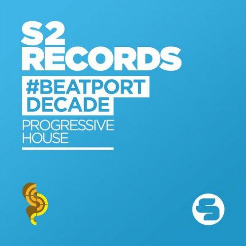 Album Art - S2 Records #BeatportDecade Progressive House