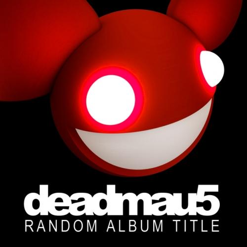 Album Art - Random Album Title