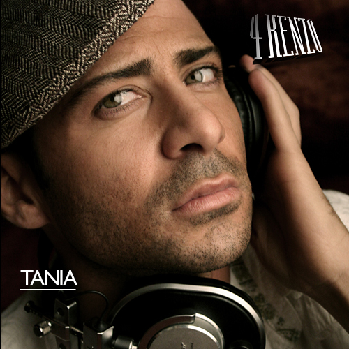 Album Art - Tania