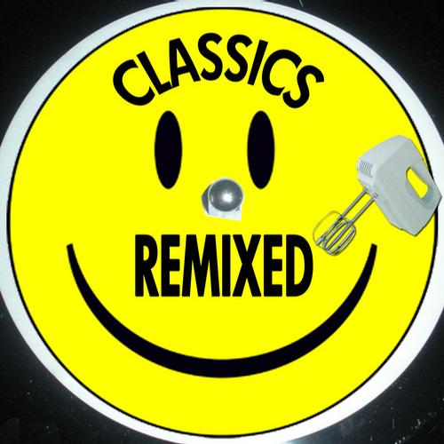 Album Art - House Classics Remixed