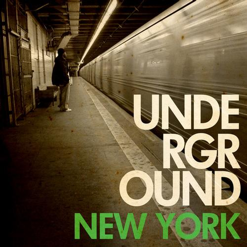Album Art - Underground New York