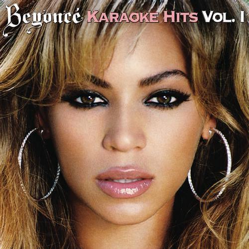 Album Art - Beyoncé Karaoke Hits I
