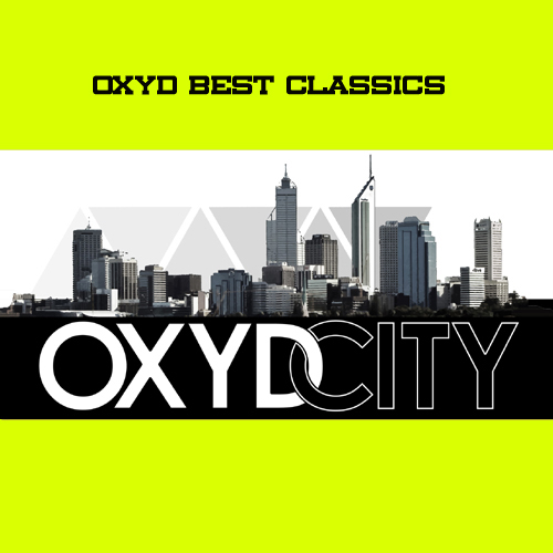 Album Art - Oxyd Best Classics