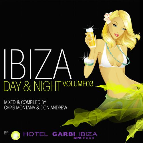 Album Art - Ibiza Day & Night Vol. 3 - House Side