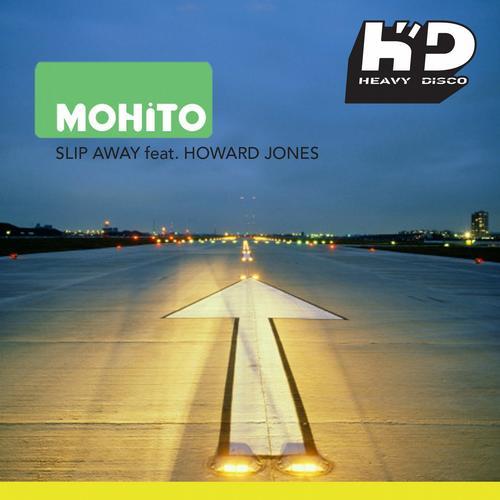 Album Art - Slip Away (feat. Howard Jones)