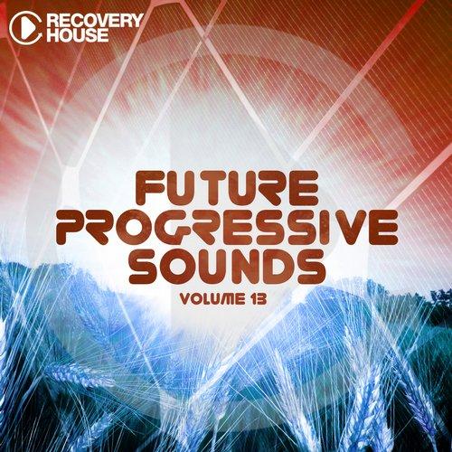 Future Progressive Sounds Vol. 13 Album Art
