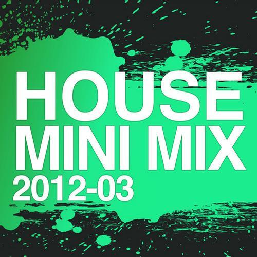 Album Art - House Mini Mix 2012 - 03