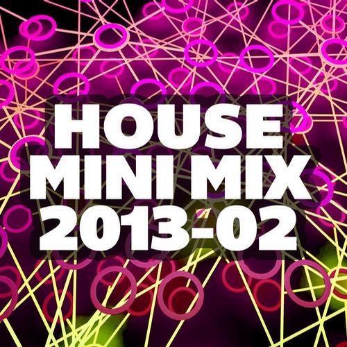 Album Art - House Mini Mix 2013-02